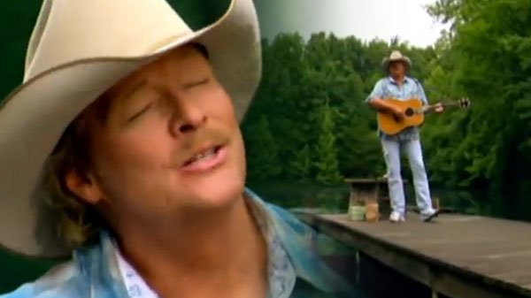Alan Jackson - I Still Like Bologna | Country Music Videos