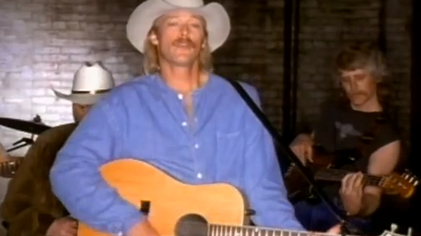 Alan Jackson - I Don't Even Know Your Name (WATCH) | Country Music Videos