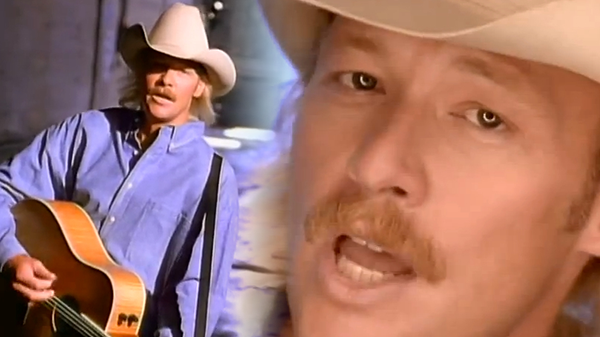 Alan jackson Songs | Alan Jackson - Livin' On Love (WATCH) | Country Music Videos