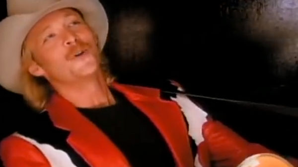 Alan Jackson - Mercury Blues | Country Music Videos