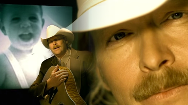 Alan Jackson - Remember When (VIDEO) | Country Music Videos