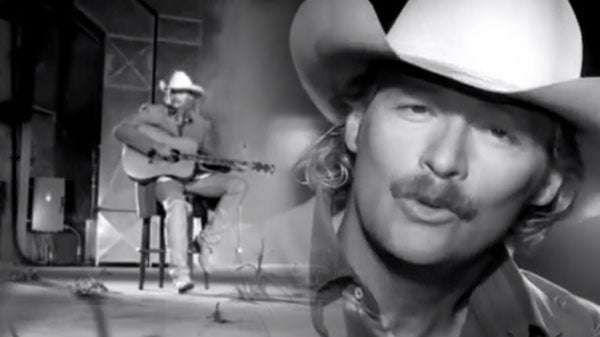 Alan Jackson - When Somebody Loves You (VIDEO) | Country Music Videos