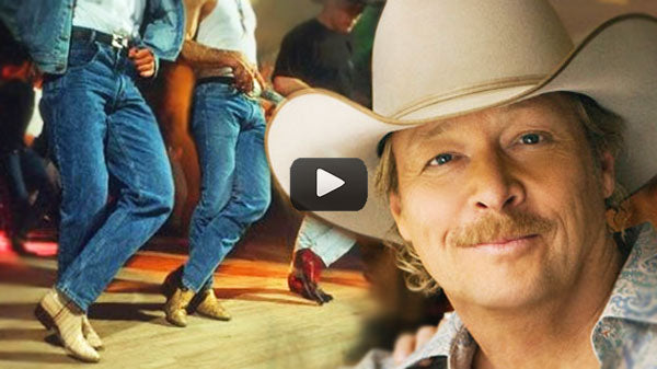 Alan jackson Songs | Alan Jackson - W. Lee O'Daniel and the Light Crust Dough Boys (VIDEO) | Country Music Videos