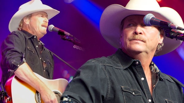 Alan jackson Songs | Alan Jackson Live at Merlefest 2014 (VIDEO) | Country Music Videos