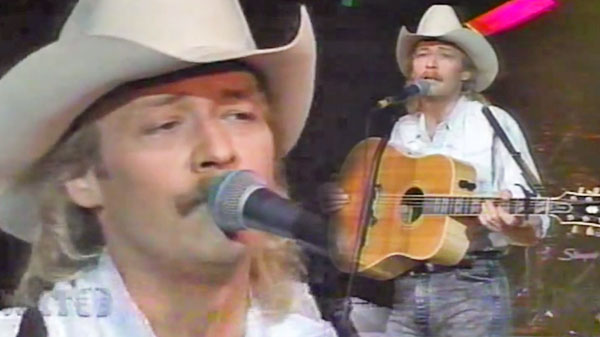 Alan jackson Songs | Alan Jackson - Midnight in Montgomery (LIVE) (VIDEO) | Country Music Videos