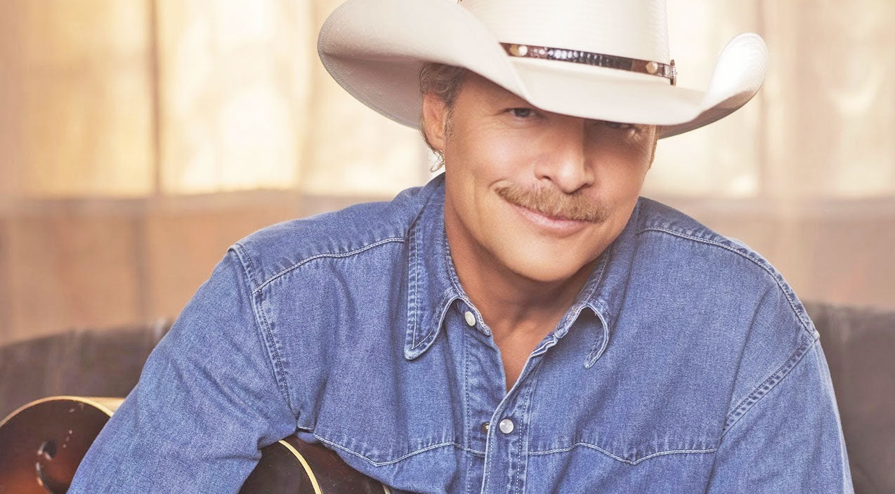 Alan Jackson Makes Big Announcement | Country Music Videos