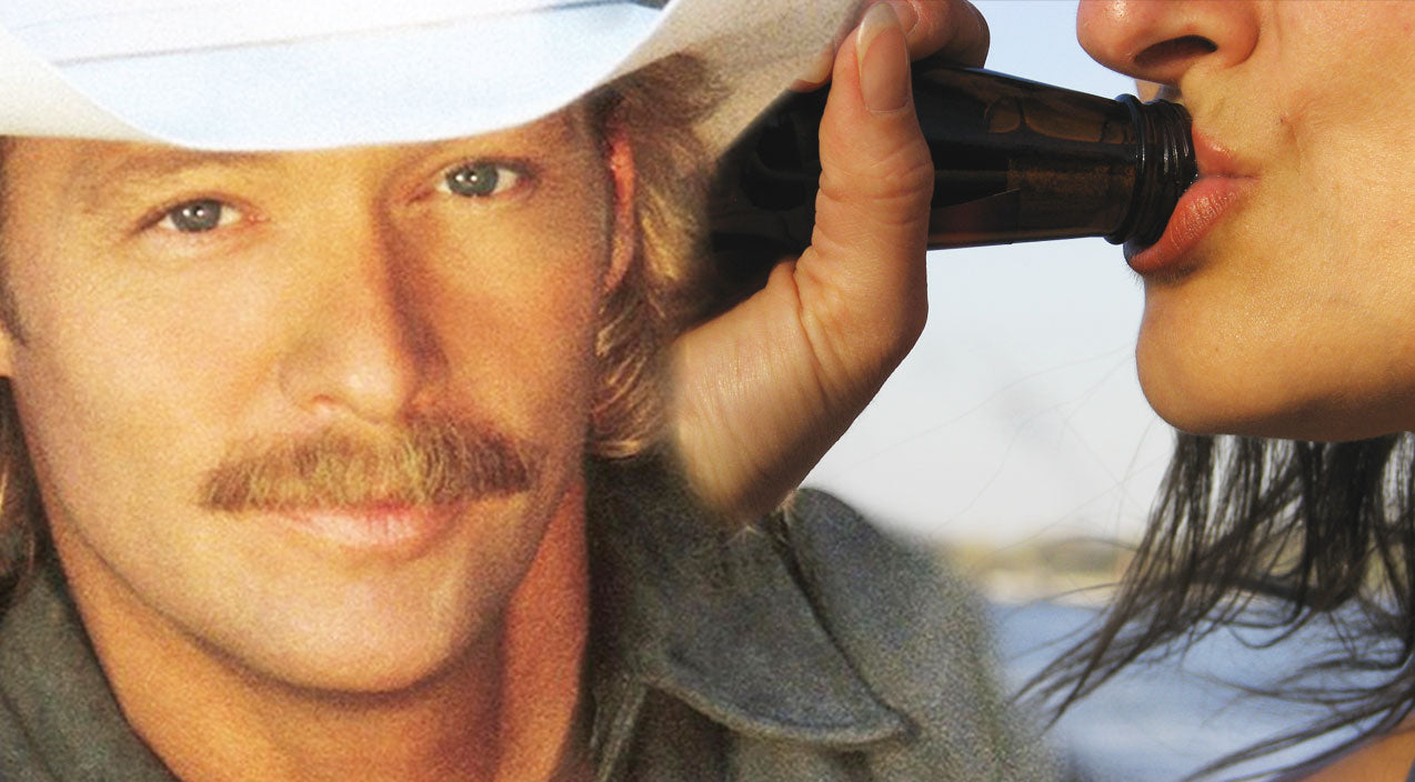 Alan jackson Songs | Alan Jackson - Nothin' Fancy (WATCH) | Country Music Videos
