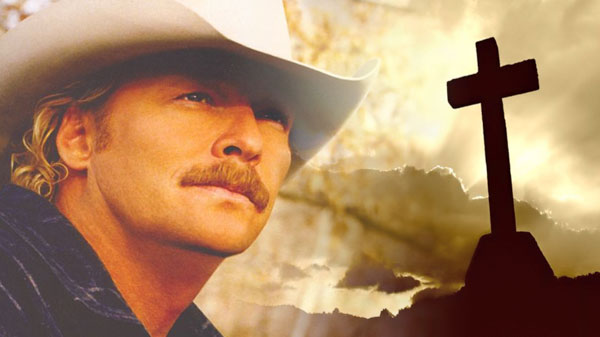 Alan jackson Songs | Alan Jackson - There Is Power In The Blood (VIDEO) | Country Music Videos