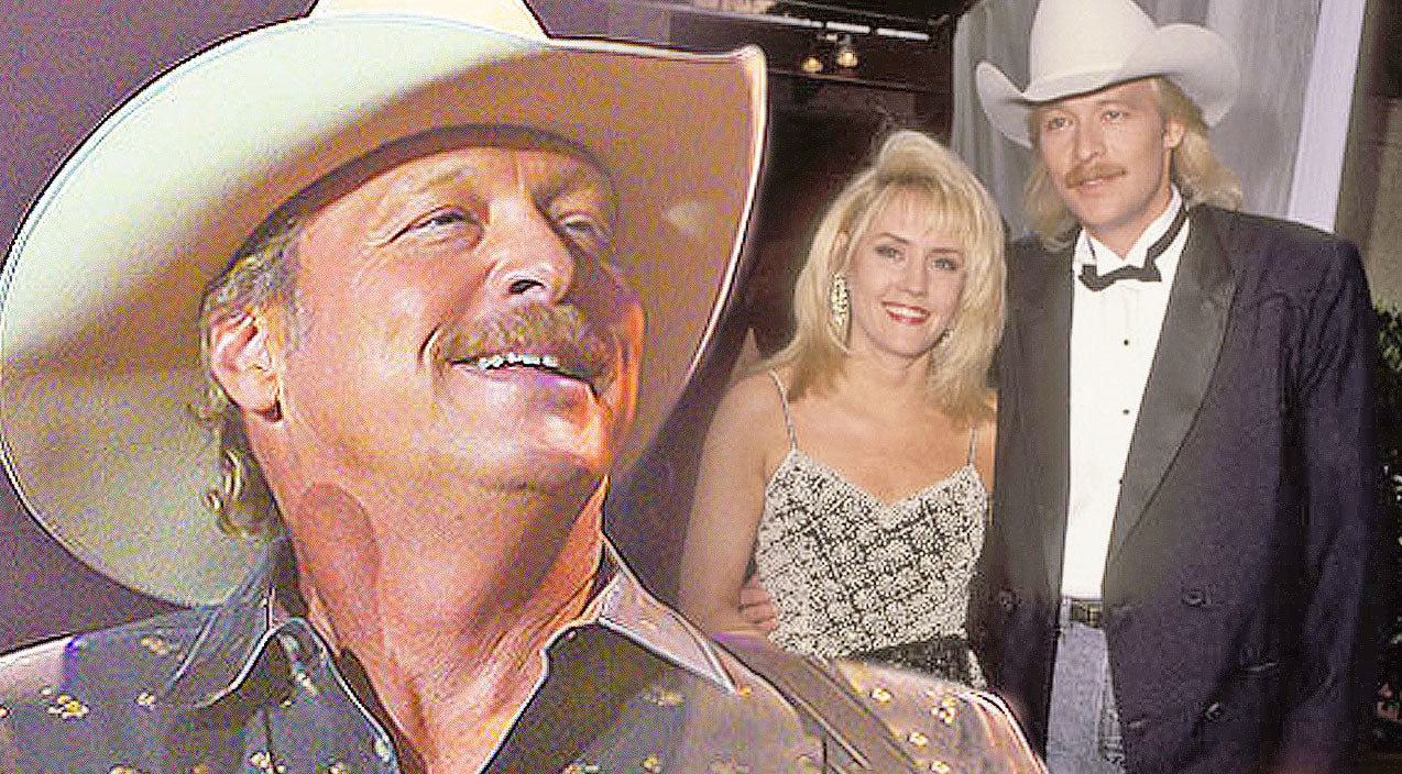 Alan jackson Songs | Alan Jackson Beams With Pride As He Invites His Wife Of 36 Years Onstage | Country Music Videos