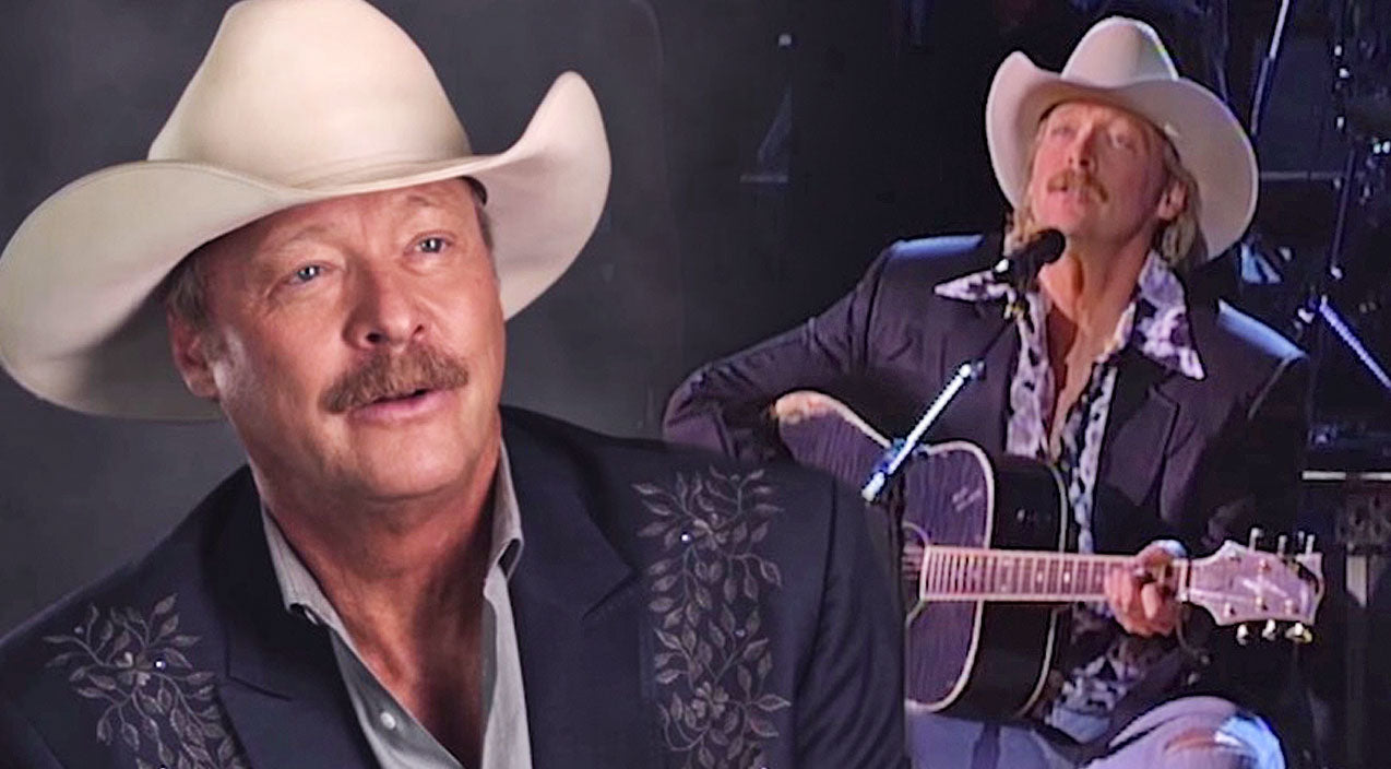 Classic country Songs | 15 Years Later, Alan Jackson Emotionally Reflects On Debut Of 'Where Were You' | Country Music Videos