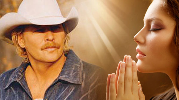 Alan jackson Songs | Alan Jackson - Sweet Hour Of Prayer (WATCH) | Country Music Videos