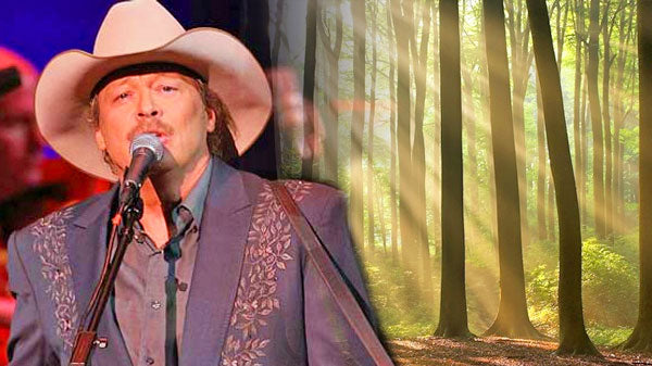 Alan jackson Songs | Alan Jackson - Tall, Tall Trees (VIDEO) | Country Music Videos
