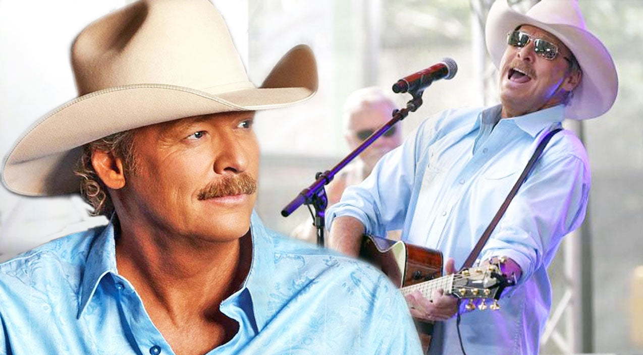 Alan jackson Songs | Alan Jackson Is Keepin' It Country On The Today Show | Country Music Videos