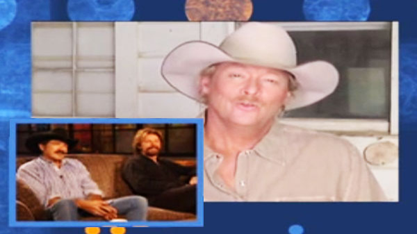 Brooks and dunn Songs | Alan Jackson Surprises Brooks & Dunn (VIDEO) | Country Music Videos