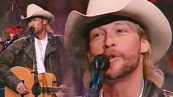 Alan jackson Songs | Alan Jackson - I Don't Even Know Your Name (LIVE TV Performance) (VIDEO) | Country Music Videos