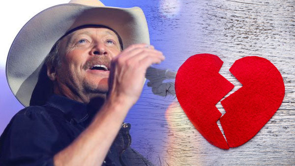 Alan jackson Songs | Alan Jackson - So You Don't Have To Love Me Anymore (LIVE in San Diego) (VIDEO) | Country Music Videos