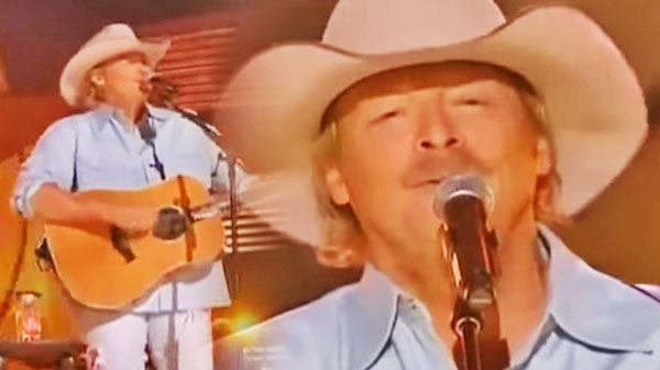 George strait Songs | Alan Jackson - The Fireman (George Strait