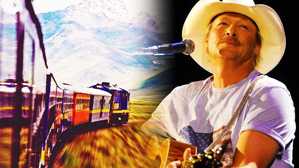 Alan jackson Songs | Alan Jackson - Freight Train (VIDEO) | Country Music Videos