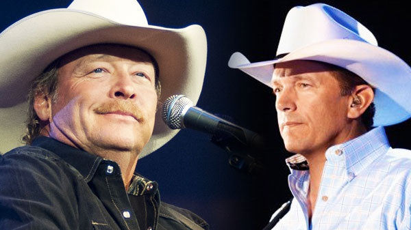 George strait Songs | George Strait and Alan Jackson - Murder on Music Row (2014 Live) (VIDEO) | Country Music Videos