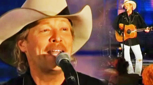 Alan jackson Songs | Alan Jackson - Gone Country (Invitation Only Performance) | Country Music Videos