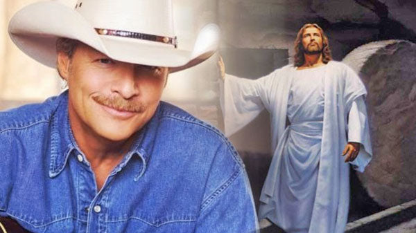 Alan jackson Songs | Alan Jackson - He Lives (WATCH) | Country Music Videos
