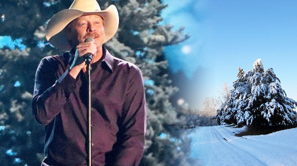 Alan jackson Songs | Alan Jackson - Honky Tonk Christmas (VIDEO) | Country Music Videos