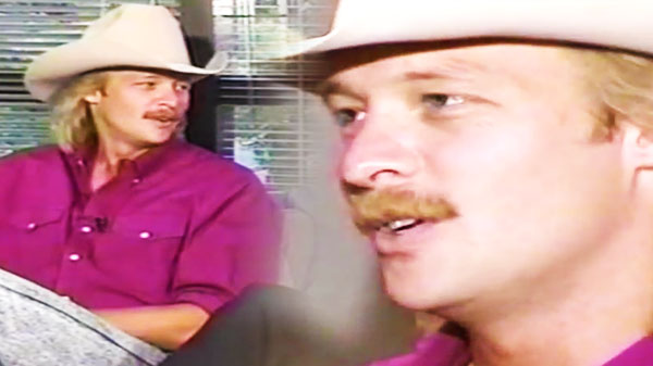 Conway twitty Songs | Alan Jackson Interview On Crook & Chase (Rare Exclusive) | Country Music Videos