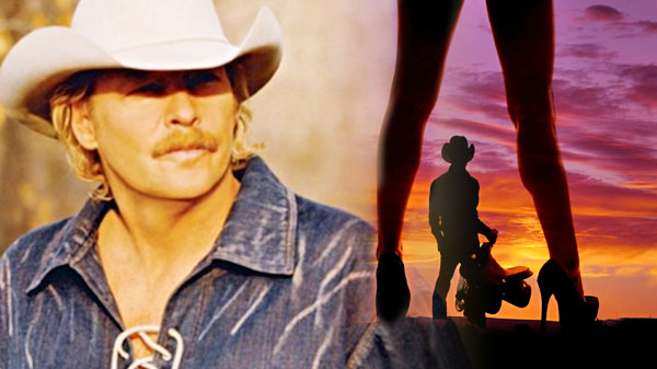 Alan jackson Songs | Alan Jackson - Life Or Love (WATCH) | Country Music Videos