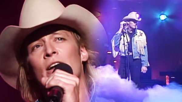Alan jackson Songs | Alan Jackson - Midnight in Montgomery (LIVE) | Country Music Videos