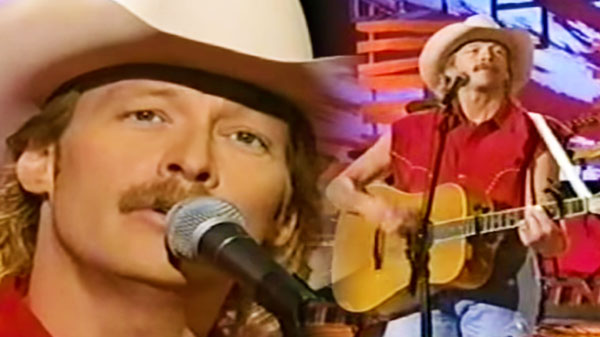 Alan jackson Songs | Alan Jackson - A House with No Curtains | Country Music Videos