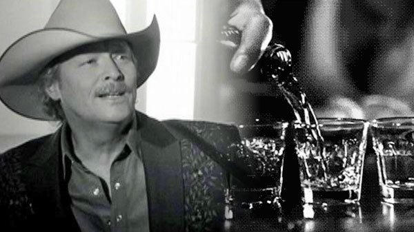 Alan jackson Songs | Alan Jackson - You're Not Drinking Enough (VIDEO) (WATCH) | Country Music Videos