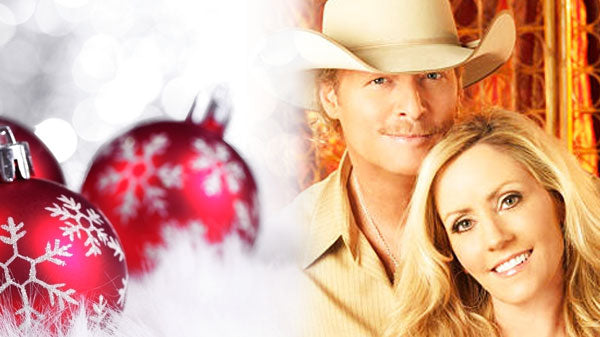 Alan jackson Songs | Alan Jackson - I Only Want You For Christmas (WATCH) | Country Music Videos