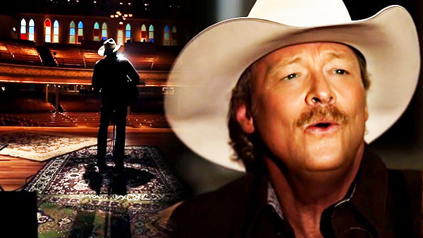 Alan jackson Songs | Alan Jackson - Precious Memories (VIDEO) | Country Music Videos