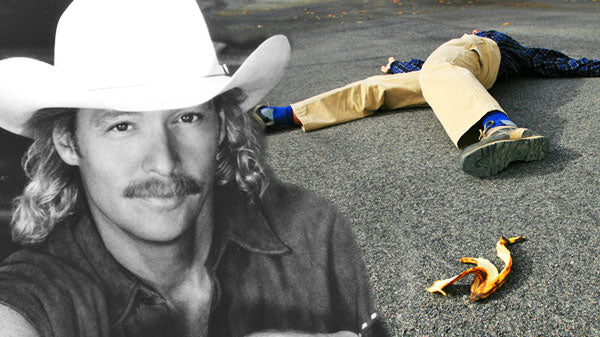 Alan jackson Songs   Alan Jackson - I Slipped And Fell In Love (VIDEO)   Country Music Videos