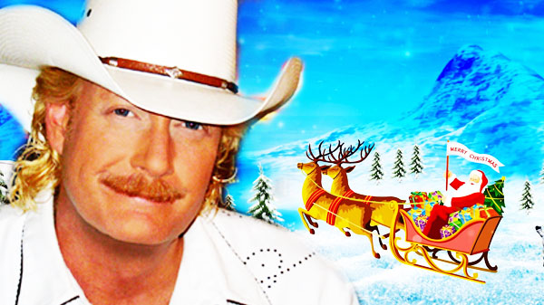 Alan jackson Songs | Alan Jackson - The Christmas Song (VIDEO) | Country Music Videos