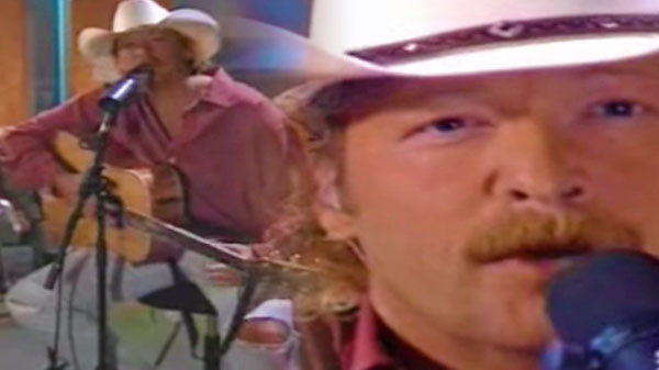 Alan jackson Songs | Alan Jackson - Too Much of a Good Thing (AOL Sessions) | Country Music Videos