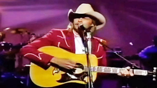Alan jackson Songs | Alan Jackson - Wanted (LIVE) | Country Music Videos