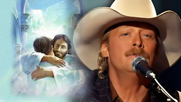 Alan jackson Songs | Alan Jackson - What A Friend We Have In Jesus (WATCH) | Country Music Videos