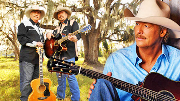 Alan jackson Songs | Alan Jackson & The Bellamy Brothers - You Ain't Just Whistling Dixie (WATCH) | Country Music Videos