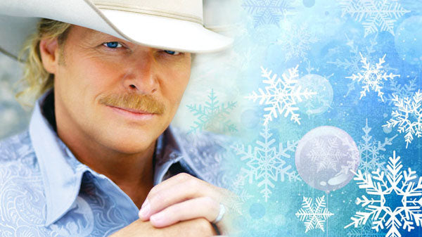Alan jackson Songs | Alan Jackson - White Christmas (VIDEO) | Country Music Videos