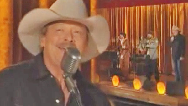 Zac brown band Songs | Zac Brown Band and Alan Jackson - As She's Walking Away (Live 2010 CMAs) (VIDEO) | Country Music Videos