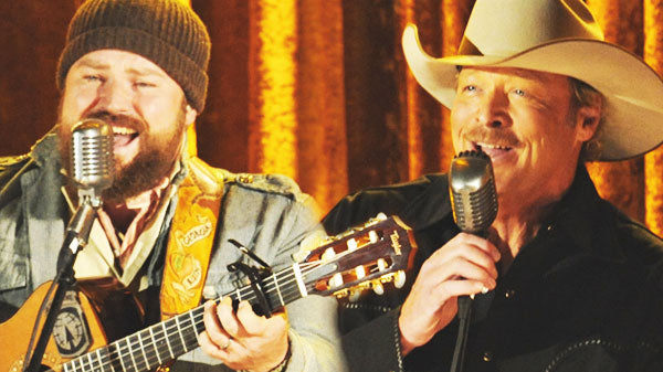 Zac brown Songs | Alan Jackson & Zac Brown - Dixie Highway (WATCH) | Country Music Videos