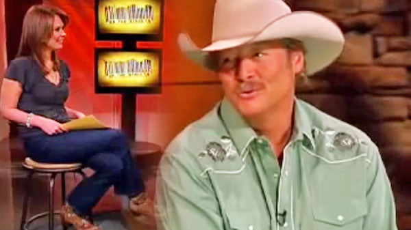 Alan jackson Songs | Alan Jackson Talks Freight Train (Interview) (WATCH) | Country Music Videos