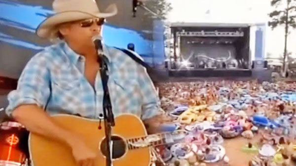 Alan jackson Songs | Alan Jackson - Good Time (Aquapalooza Live Concert) (VIDEO) | Country Music Videos