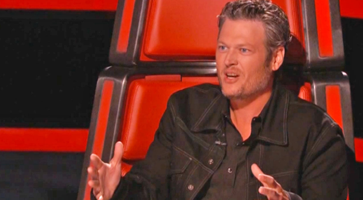 Miley cyrus Songs | 'I Have So Much Better Advice Than You' - Voice Coach Newcomer Tells Blake Shelton | Country Music Videos