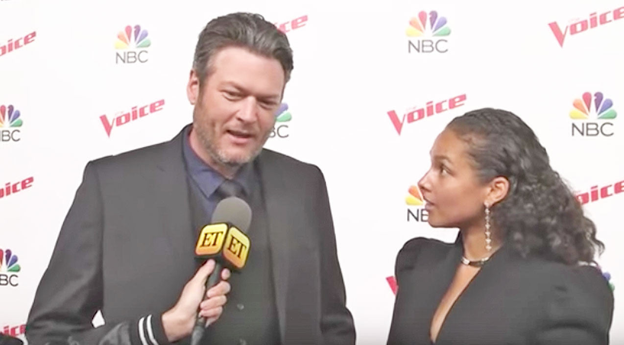 Miley cyrus Songs | Blake Shelton Spills Thoughts On Kelly Clarkson Joining 'The Voice' With Fiery Statement | Country Music Videos