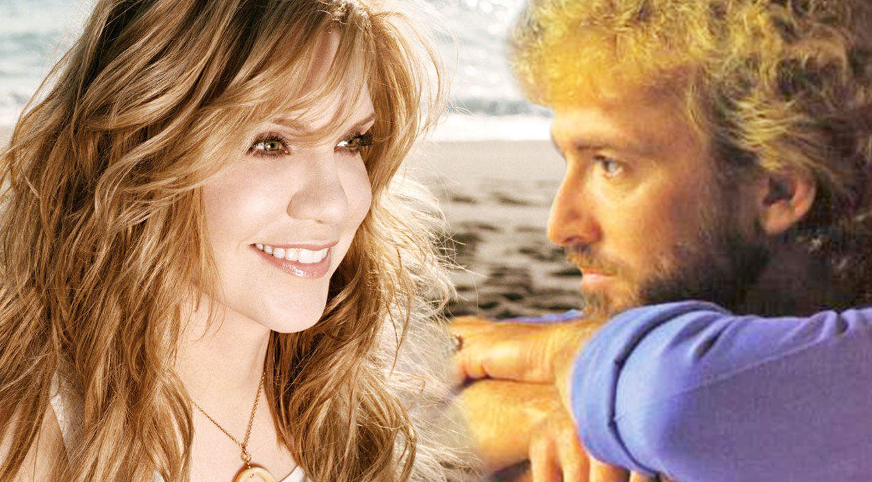 Keith whitley Songs | Alison Krauss Sings 'When You Say Nothing At All' Like An Angel, And It's Breathtaking! (WATCH) | Country Music Videos