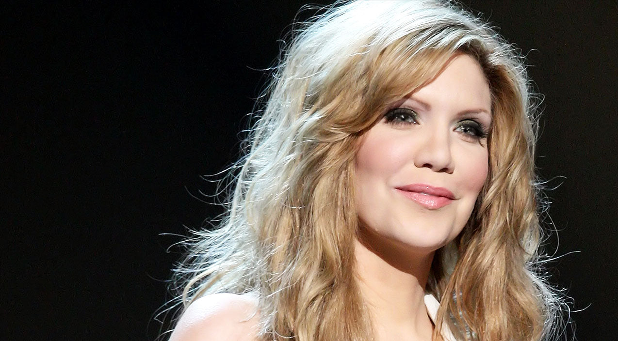Classic country Songs | Alison Krauss' Devastating New Song Will Recall Your Hardest Breakup | Country Music Videos