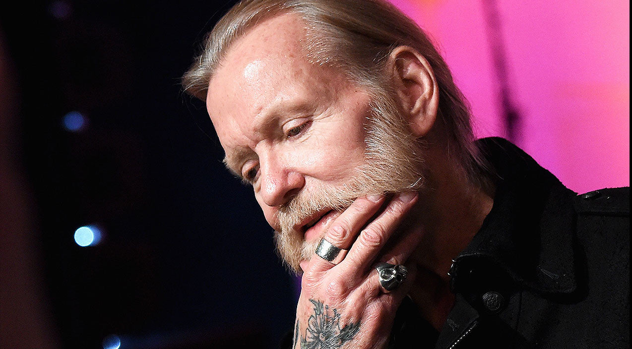 Gregg allman Songs | New Details Emerge On Icon Gregg Allman's Burial | Country Music Videos