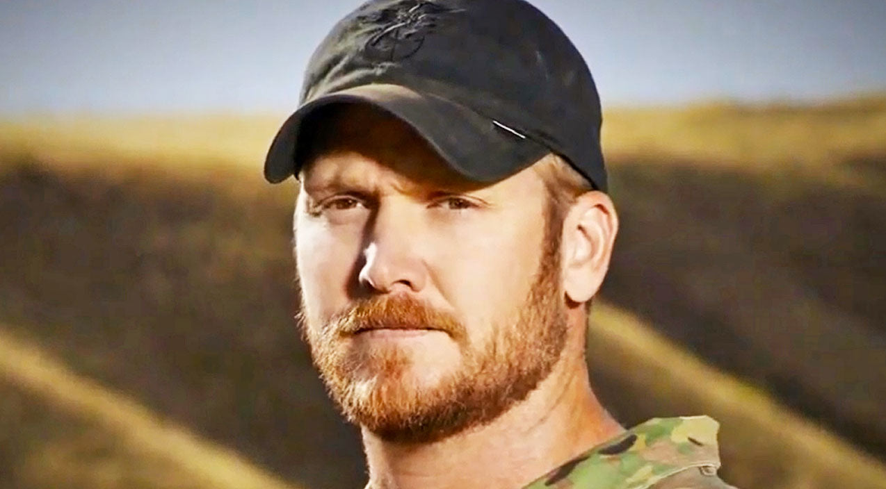 Honoring The Heroic Life And Legacy Of 'American Sniper' Chris Kyle | Country Music Videos